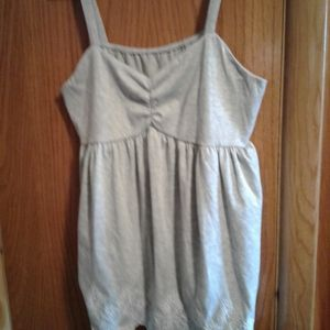 Detailed Camisole